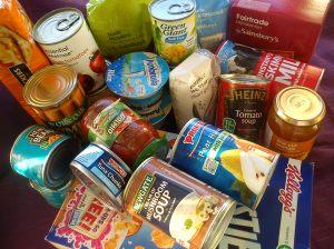 HJ Food parcel DSC03740