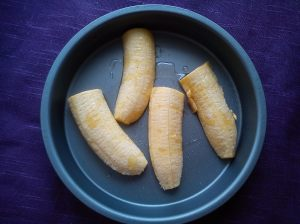 Ready to bake 2 plantain